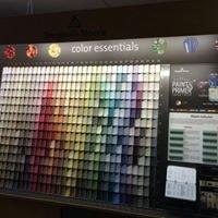 Austin-Briggs Benjamin Moore Paint Store