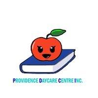 Providence Daycare Centre Inc.