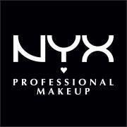 NYX Professional Makeup Belgium