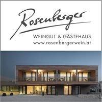 Weingut & Gästehaus Rosenberger