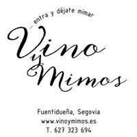 Vino y Mimos Fuentidueña - Segovia