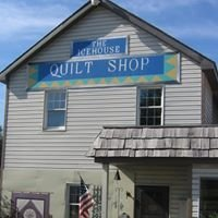 The Icehouse Quilt Shop
