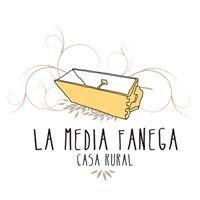 La Media Fanega Casa Rural