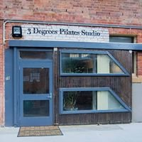 3 Degrees Pilates Studio