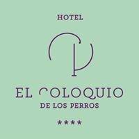 Hotel El Coloquio de los Perros