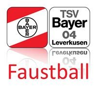 TSV Bayer 04 Leverkusen Faustball