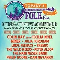 Topanga Folk Fest