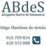 ABOGADOS BARRIO DE SALAMANCA MADRID