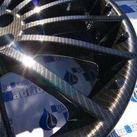 Hydrographics Madrid - Water Transfer Printing