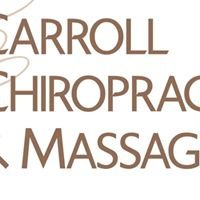 Carroll Chiropractic and Massage