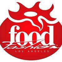 Food Fashion Los Angeles