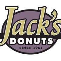 Jack's Donuts of Greenfield