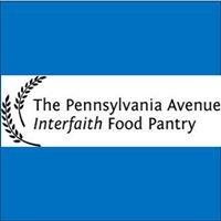 The Pennsylvania Avenue Interfaith Food Pantry