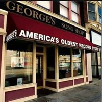 George's Song Shop