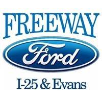 Freeway Ford