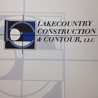 LakeCountry Construction and Contour, LLC
