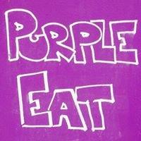 Purple Eat Marktstand-Restaurant
