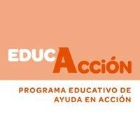 EducAcción, de Ayuda en Acción
