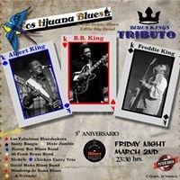 Valencia Blues Society - Sociedad de Blues de Valencia