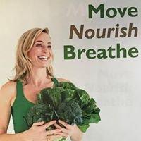 Zen Nutrition Pilates Yoga