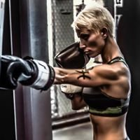 IronFit Boxing & Strength Training - GET IRON FIT