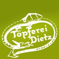 Töpferei Dietz - Veronika Dietz