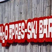 Apres Ski Bar H2O