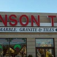Benson Mosaics