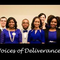 Butler University's Voices of Deliverance Gospel Choir