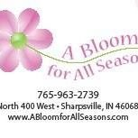 A Bloom For All Seasons