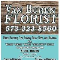 Van Buren Florist