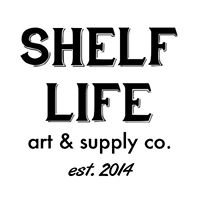 Shelf Life Art + Supply Co.