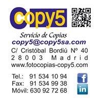 COPY 5 S.A.