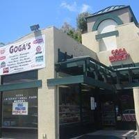 Goga Market San Pedro