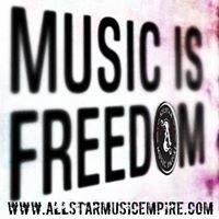 Allstar Music Empire