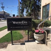 Waters Edge Salon and Spa