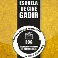 Escuela de Cine Gadir