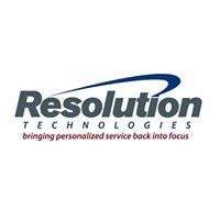 Resolution Technologies, Inc.