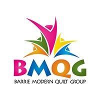 BARRIE MODERN QUILT GROUP
