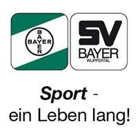 SV Bayer Wuppertal e.V.