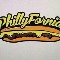 Phillyfornia