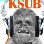 KSUB - Seattle University Radio