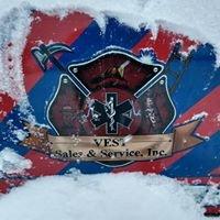 Vest Sales & Service, Inc.