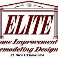 Elite Home Improvement & Remodeling Design LLC.