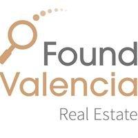 Found Valencia Property