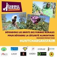 Oxfam au Tchad