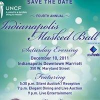 UNCF Indy  MaskedBall