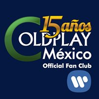 Coldplay México