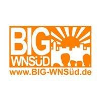 BIG - BürgerInteressenGemeinschaft Waiblingen-Süd e.V.