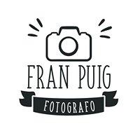 Fran Puig Fotógrafo